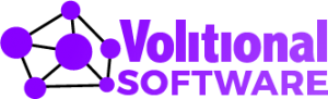 Volitional Software - The software you choose!